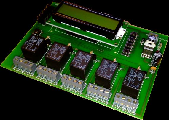 embedded_termostat_5x5